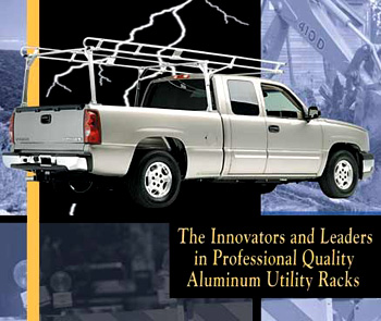 Hauler Racks Aluminum Racks for all vehicles.