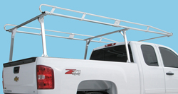 If you use your ladder on a regular basis, you understand how important it is to have a reliable ladder rack that you can trust to keep your ladder safe on the road and on the job. Have Action add a ladder rack to your custom upfit today.