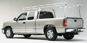 Hauler Aluminum Truck Racks, ladder racks, boat racks, econo racks, pickup  racks, commercial racks